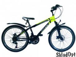 Велосипед горный RIDER 24  TITAN