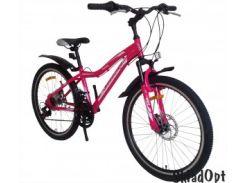 Велосипед горный FANTASY 24 TITAN