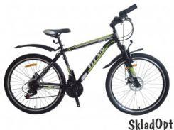 Велосипед горный PROTEY 26 TITAN