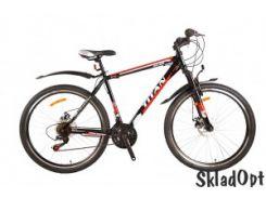 Велосипед горный GELIOS 26 TITAN