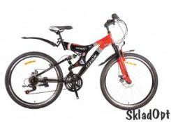 Велосипед горный INFINITY 26 TITAN