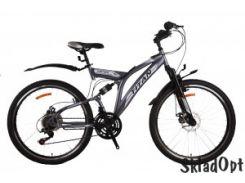 Велосипед горный Panther 26 TITAN