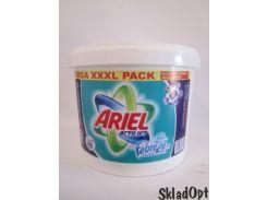 Стиральный Порошок Ariel Actilift Febreze10 кг. Универсальный