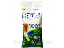 Стиральный Порошок Blitz 10 кг. универсальный