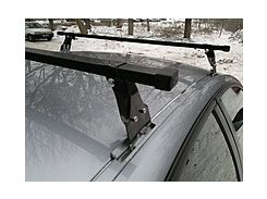 багажник краб (поло)