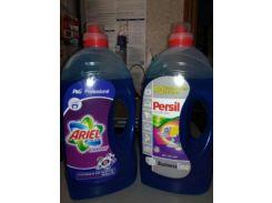 Persil colour gel 5,81 л