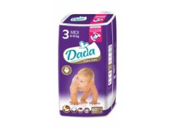 Подгузники Dada ( Premium ) Extra Care  3