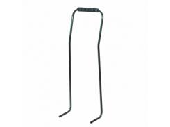 Ручка-штовхач з м'якою накладкою Зелений лак ТМ VITAN