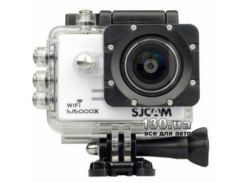 Экшн камера SJCAM SJ5000X Elite 4K Киев