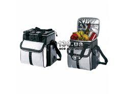 Автомобильный холодильник-сумка термоэлектрический Mystery MTH-19B