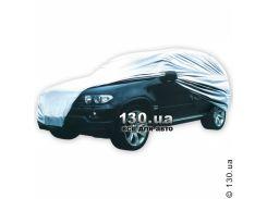 Тент автомобильный Vitol JC13401 M PEVA + PP