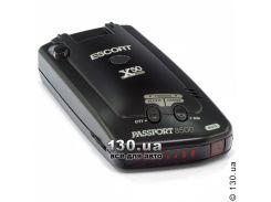 Радар-детектор (антирадар) Escort Passport 8500 X50 INTL (International)