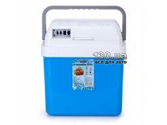 Автохолодильник термоэлектрический Thermo TR-124A с функцией нагрева