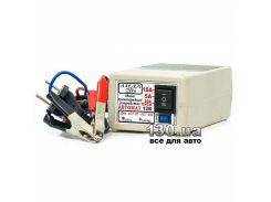 Импульсное зарядное устройство аккумуляторов АИДА 20s GEL