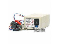 Импульсное зарядное устройство аккумуляторов АИДА 10s