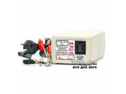 Импульсное зарядное устройство аккумуляторов АИДА 5s GEL