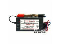 Импульсное зарядное устройство аккумуляторов АИДА 3s GEL