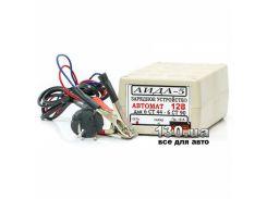 Импульсное зарядное устройство аккумуляторов АИДА 5