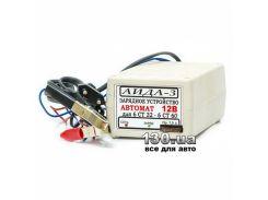 Импульсное зарядное устройство аккумуляторов АИДА 3
