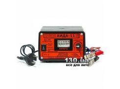 Импульсное зарядное устройство аккумуляторов АИДА 11