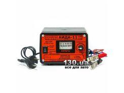 Импульсное зарядное устройство аккумуляторов АИДА 11 GEL