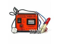 Пуско-зарядное устройство АИДА 30
