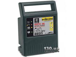 Зарядное устройство для аккумуляторов DECA MATIC 116