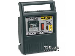Зарядное устройство аккумуляторов DECA MACH 214