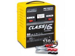 Зарядное устройство аккумуляторов DECA CLASS 16A