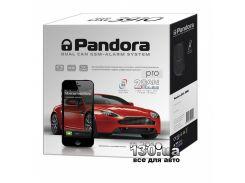 GSM автосигнализация Pandora DXL 3910 Pro
