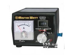 Зарядное устройство аккумуляторов Master Watt 12 В, 15 А