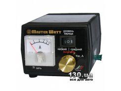Зарядное устройство аккумуляторов Master Watt 12 В, 25 А