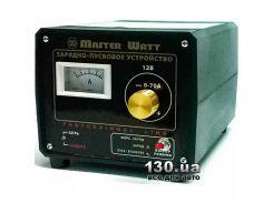 Пуско-зарядное устройство Master Watt 12 В, 30 А, старт 70 А