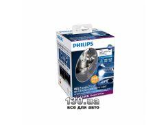 Светодиодные автолампы (комплект) Philips X-treme Ultinon LED (12953BWX2) H4