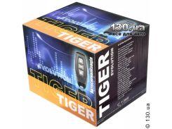 Односторонняя автосигнализация Tiger Evolution