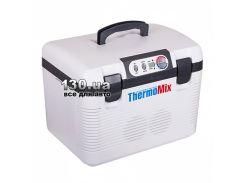 Автохолодильник термоэлектрический Vitol BL-219 с функцией нагрева