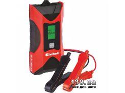 Интеллектуальное зарядное устройство аккумуляторов Einhell CC-BC 4 M