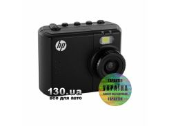 Экшн камера HP ac150 с дисплеем