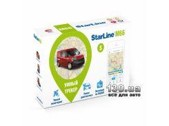GPS трекер StarLine M66 S