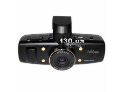 Автомобильный видеорегистратор Palmann DVR-18FL с дисплеем + mp3 плеер