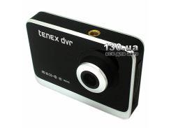 Автомобильный видеорегистратор Tenex DVR-680 FHD с дисплеем + алкотестер