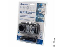 Автомобильный инвертор ParkCity AC220
