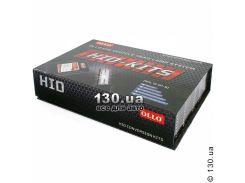 Биксенон OLLO CAN-BUS 50 Вт (H4, 6000°K)