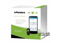 GSM автосигнализация Pandora DXL 1820L