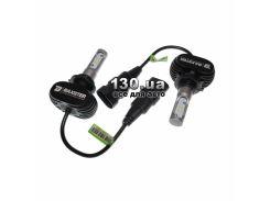 Светодиодные автолампы (комплект) Baxster S1 HB4 (9006)