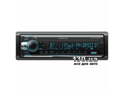 CD/USB автомагнитола Kenwood KDC-X5200BT