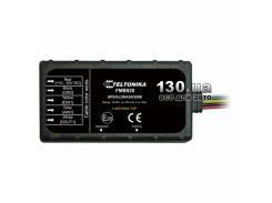 Автомобильный GPS трекер Teltonika FMB920 с Bluetooth и встроенным аккумулятором