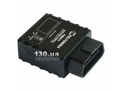 Автомобильный GPS трекер Teltonika FMB010 с Bluetooth и подключением в OBD-II разъем