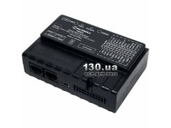 Автомобильный GPS трекер Teltonika FMB630 c 2SIM, Bluetooth, RS-485/232 интерфейсами, встроенным аккумулятором и выносными антеннами