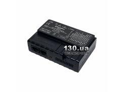 Автомобильный GPS трекер Teltonika FM6320 c 3G 2SIM, RS-485/232 интерфейсами, встроенным аккумулятором и выносными антеннами